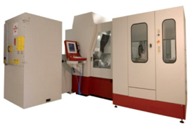 CAD-CAM Machine